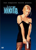 Nikita, dvd, tv, s�rie